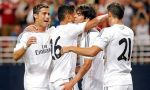 Real Madrid derrotó a Inter de Milán por 3-0 en Estados Unidos - Noticias de kaka