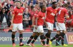 Manchester United es campeón de la Community Shield - Noticias de alex ferguson
