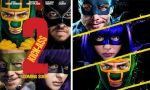 Kick-Ass 2: El superhéroe sin poderes regresa al cine - Noticias de sue johnson
