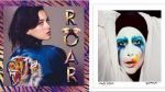 Katy Perry superó en ventas a 'Applause' de Lady Gaga con su tema 'Roar' - Noticias de lady gaga