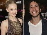 Amanda Seyfried y Justin Long, la nueva pareja de Hollywood - Noticias de new girl