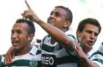 El Sporting de Lisboa goleó al Arouca con André Carrillo - Noticias de andre carrillo