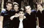 "One Direction desata la locura adolescente con documental ""This Is Us"" - Noticias de morgan spurlock"