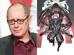 James Spader se convertirá en Ultron, el villano de Los Vengadores 2 - Noticias de scarlet witch