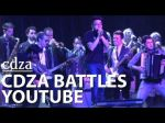 Banda mezcló música en vivo con videos de YouTube - Noticias de google