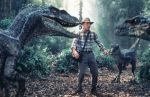 "Retrasan estreno de ""Jurassic Park"" y ""Pirates of the Caribbean"" - Noticias de johnny depp"
