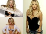 Sensuales fotos de Kaley Cuoco, la bella Penny de The Big Bang Theory - Noticias de ryan sweeting