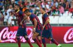 EN VIVO: FC Barcelona gana 1-0 a Celtic - Noticias de celtic