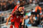 Champions League: Bayern Munich arrolló al Manchester City - Noticias de dante bonfim