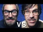 Video: Mira la batalla de rap protagonizada por un nerd y un geek - Noticias de video impacto