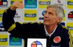 Pekerman cree que Colombia sellará pase al Mundial ante Chile - Noticias de jose pekerman