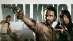 The Walking Dead: En territorio desconocido - Noticias de glen mazzara