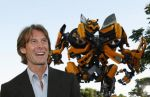 "Atacan al director de ""Transformers"" - Noticias de transformers"