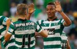 El Sporting Lisboa aplastó al Alba con André Carrillo - Noticias de andre carrillo