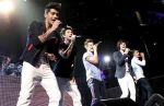 One Direction y PSY nominados a los Premios Youtube - Noticias de eminem