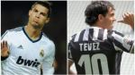 Cristiano Ronaldo vs. Carlos Tévez: Real Madrid recibe a la Juventus por la Champions - Noticias de estadio real madrid