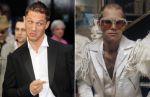 Tom Hardy interpretará a Elton John en 'Rocketman' - Noticias de elton john