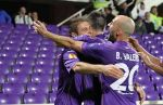 Fiorentina goleó y lidera su grupo en la Europa League - Noticias de europa league 2013