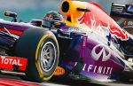 F1: Sebastian Vettel logra la pole position en India - Noticias de mark webber