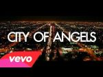 Lindsay Lohan y Superman juntos en 'City of Angels' - Noticias de lindsay lohan