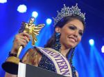 Una transexual brasileña se corona Miss International Queen en Tailandia - Noticias de miss international queen