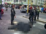 Arequipa: hallan hombre decapitado en distrito de Hunter - Noticias de jacobo hunter