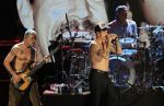 Red Hot Chili Peppers lo deja todo en Brasil - Noticias de red hot chili peppers