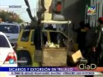 El crimen del abogado William Galindo: Sicarios y extorsión en Trujillo - Noticias de maribel vasquez