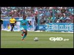 Vea el golazo de William Chiroque ante Real Garcilaso - Noticias de maquina