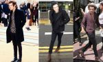 "Harry Styles, de One Direction, gana a ""mejor look"" en los MTV EMA 2013 - Noticias de harry styles"