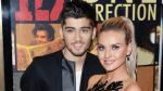 One Direction: Zayn Malik y su novia Perrie Edwards se casarían en Barbados - Noticias de isla