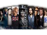 Slash no vendrá: Kings of Chaos cancela concierto en Lima - Noticias de joe elliott