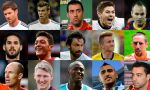 Once Ideal de la FIFA: conoce a los candidatos (Video) - Noticias de ashley cole