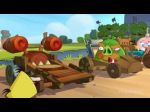 Angry Birds Go! de Rovio ya está disponible - Noticias de angry birds