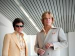 Behind the Candelabra y House of Cards, favoritas a los Globos de Oro - Noticias de jacqueline bisset