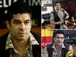 Jerry Rivera sigue imparable con su ´cara de niño´ - Noticias de adali montero