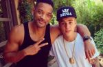 Will Smith y Justin Bieber, los reyes en Instagram - Noticias de will smith