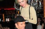 Miley Cyrus y Kellan Lutz: ¿Amor a la vista? - Noticias de liam hemsworth