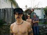 Diez cosas que quizá no sabías de la banda Red Hot Chili Peppers - Noticias de lollapalooza red hot chili peppers