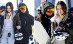 One Direction: Harry Styles y Kendall Jenner, otra vez juntos - Noticias de harry styles