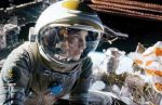 'Gravity' favorita a los Bafta con once nominaciones - Noticias de matt damon