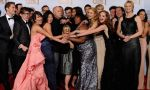 """Glee"" lidera nominaciones en los People's Choice Awards 2014. Mira la lista completa - Noticias de halle berry"