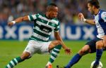 Sporting de Lisboa empató ante el Estoril con André Carrillo - Noticias de sporting lisboa
