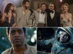 12 Years a Slave, American Hustle y Gravity, favoritas para los Óscar - Noticias de steven price
