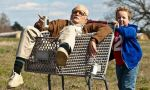 Óscar 2014: Jackass presents: Bad Grandpa obtiene una nominación - Noticias de robin mathews