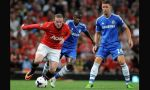 Manchester United vs. Chelsea: partidazo por la Premier League - Noticias de ashley cole