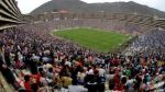 Estadio Monumental de la 'U' está dentro de los 20 con mayor capacidad del mundo - Noticias de lista universitario