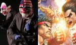PlayStation Plus regala Payday 2 y Street Fighter x Tekken en febrero - Noticias de banda de asaltantes|