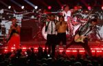 Red Hot Chili Peppers habría hecho playback en el Super Bowl - Noticias de red hot chili peppers