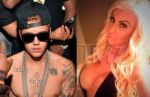 Justin Bieber: Stripper amenaza con difundir video sexual del cantante - Noticias de justin bierber